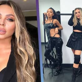 Jesy Nelson Breaks Silence Days After Quitting Little Mix