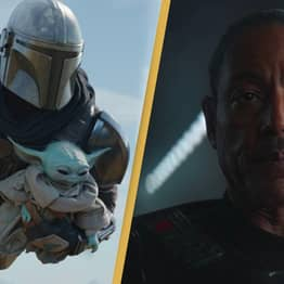 Star Wars Fans Are Losing Their Minds Over The Mandalorian Finale