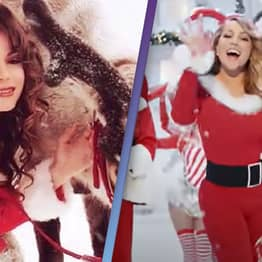 All I Want For Christmas Is You Voted Most Overrated Christmas Song Ever