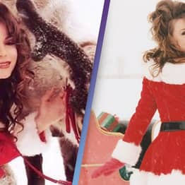 Mariah Carey's All I Want For Christmas Finally Gets Number 1 Almost Three Decades After Release