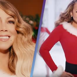Mariah Carey's All I Want For Christmas Is You Earns Her More Than $2 Million A Year