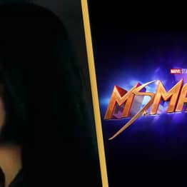 Disney Drops First Look At Ms. Marvel