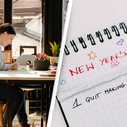 Why I'm Not Making Any New Year's Resolutions