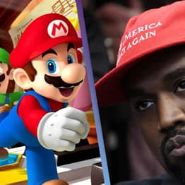Ex-Nintendo President Had To 'Politely Decline' Working On A Game With Kanye West