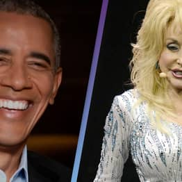 Obama Says Dolly Parton Not Getting Medal Of Freedom Was 'Screw Up'