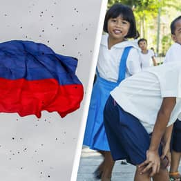 Philippines To Raise Age Of Sexual Consent From Twelve To Sixteen