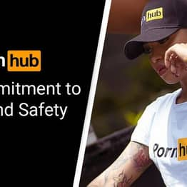 Pornhub Bans Downloads Following Alleged Child Abuse Content Claims