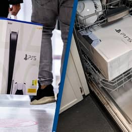 Parents Hide Teenagers' PS5 In The One Place They'd Never Look