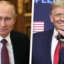 Russian State Media Call On Trump To Seek Asylum After Leaving White House