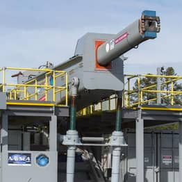 The US Navy Is Testing A New Railgun-Like Weapon