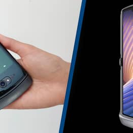 Motorola Razr 5G Review: A Classic Build In A New Frontier