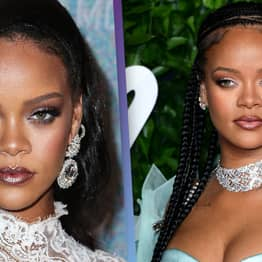 Rihanna Says Fans Won't Be Disappointed With New Album Next Year