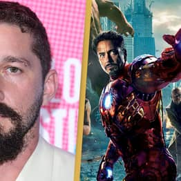 Marvel Reportedly Wanted Shia LaBeouf For Major Superhero Role Prior To Lawsuit