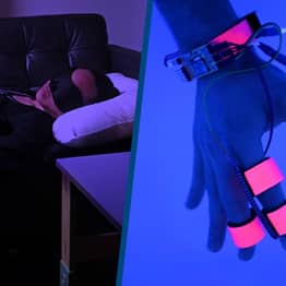 Massachusetts Institute of Technology Scientists Have Developed A Sleep Tracker That Can Hack People's Dreams