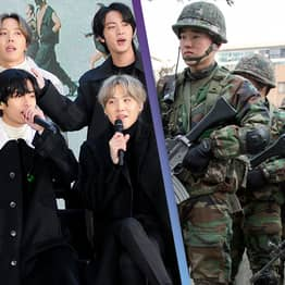 South Korea Passes Law Allowing K-Pop Stars To Postpone Compulsory Military Service