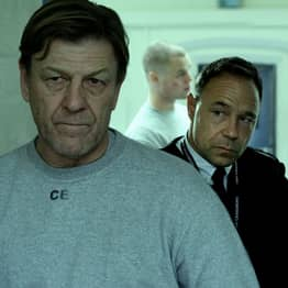 Stephen Graham And Sean Bean Teaming Up For New BBC Prison Drama