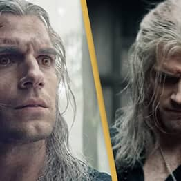 Henry Cavill Reportedly Injured During The Witcher Season 2 Filming
