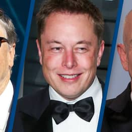 World's Three Richest People Set To Pay Zero State Income Tax