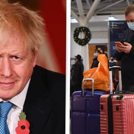 Nearly 20 Countries Have Now Banned Travel From UK