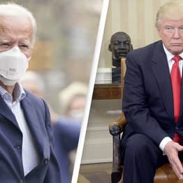 White House Dropping More Than $127,000 On Deep Clean For Biden Administration