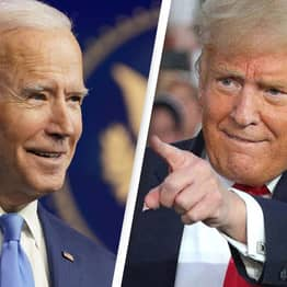 White House Reverses Decision To Have Staff Clean Out Desks For Biden