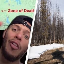 TikTok Just Learned About America's Zone Of Death Where People Can Get Away With Murder