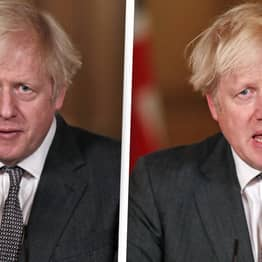 Boris Johnson Says 'Tiering Is About To Get Tougher' As COVID Cases Rise