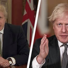 Boris Johnson To Host Another Press Conference At 5pm Tonight
