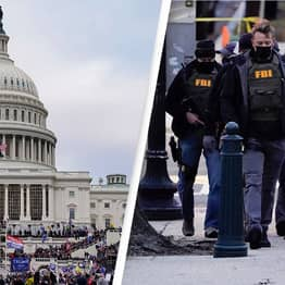 US Official Confirms That The Capitol Is Now Secure