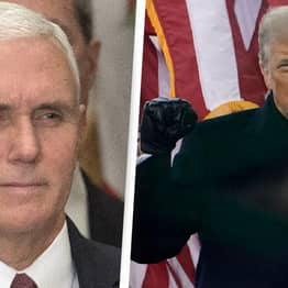 Mike Pence Officially Breaks With Trump, Confirms He Won't Overturn Election