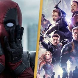 Kevin Feige Confirms Deadpool 3 Will Be In The MCU And Rated R