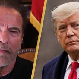 Arnold Schwarzenegger Says Donald Trump Will Go Down In History As Worst President Ever