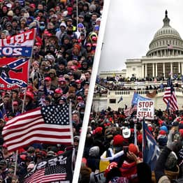 FBI Report Armed Protests Planned At All 50 State Capitols During Inauguration Week