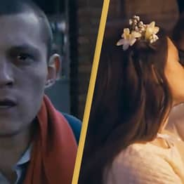 Endgame Directors Drop Trailer For New Tom Holland Drama Cherry