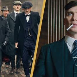 Peaky Blinders Creator Confirms A Movie 'Is Going To Happen'
