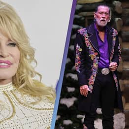 Dolly Parton Pays Tribute To Younger Brother After He Dies Aged 67