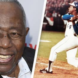 Hank Aaron, One Of Baseball's Greatest Ever Players, Dies Aged 86
