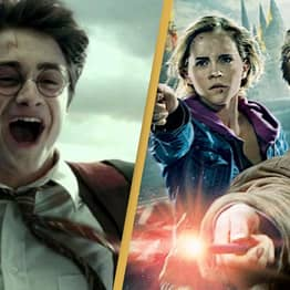 Harry Potter TV Series Reportedly In Development At HBO Max