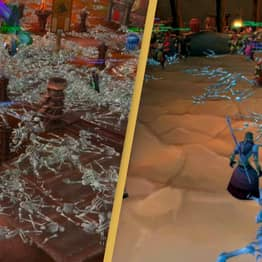 World Of Warcraft Once Had A Pandemic That's Been Studied By Epidemiologists