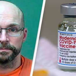 Wisconsin Pharmacist Accused Of Destroying Vaccines Is Self-Confessed COVID Conspiracy Theorist