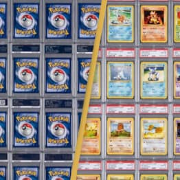 First Edition Pokémon Set To Fetch $750,000 At Auction
