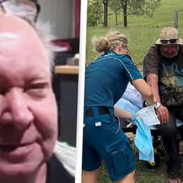 Man Survived 18 Days In Australian Bushland By Eating Wild Mushrooms