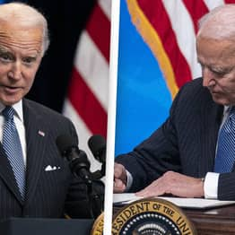 Biden Expected To Freeze New Oil And Gas Leasing On Federal Land To Meet Climate Pledge