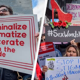 New Bill Decriminalising Sex Work In New York To Be Introduced In State Senate This Week