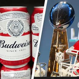 Budweiser Skipping Super Bowl For First Time In 37 Years To Support Vaccine Awareness