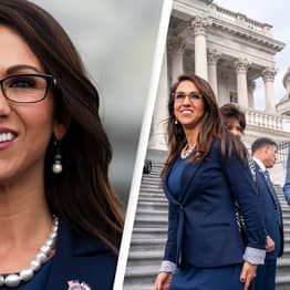 Congresswoman Accused Of Touring 'Large Group' Around US Capitol Days Before Riot