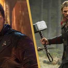 Chris Pratt Accidentally Reveals Star-Lord Is Going To Be In Next Thor Movie