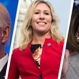 Congresswoman Attempting To Impeach Biden Once Signalled Approval For Executing Democrats