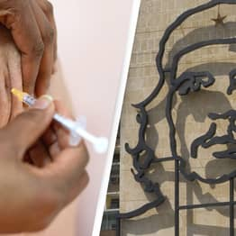 Cuba Can't Test Its Own Vaccine Because Not Enough People Have COVID