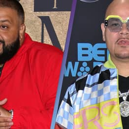 DJ Khaled And Fat Joe Launch Joint OnlyFans Account